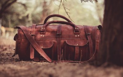 How to pack light and embrace 'hand luggage only' travel