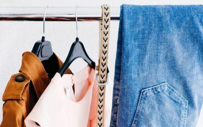 5 steps to a dreamy wardrobe